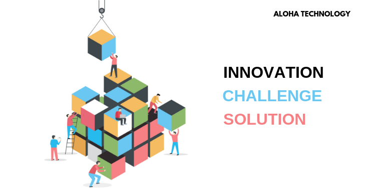 The Challenges of Product Innovation and the Secret To How to Solve Them