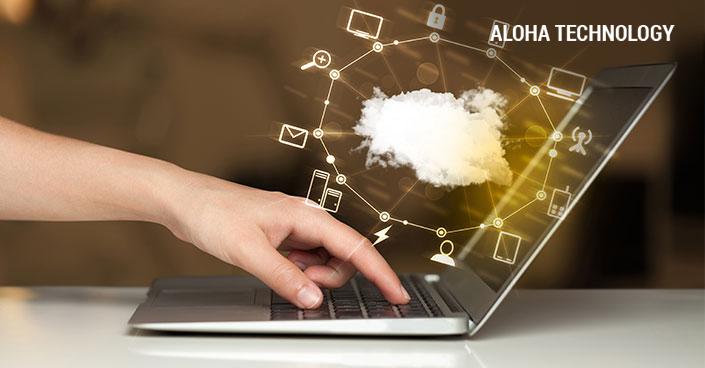 Aloha Technology PaaS